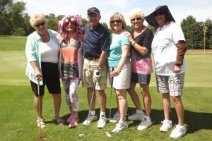 WISE Golf 7-24-13 Teams (11)