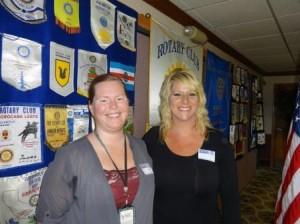 Presentation to Big Rapids Rotary!