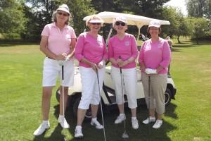 WISE Golf 7-24-13 Teams (2)